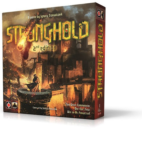 Stronghold 2nd