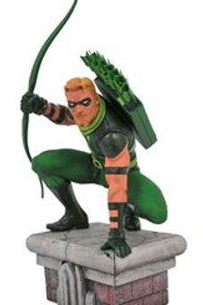 DC Comic Gallery Green Arrow PVC Diorama