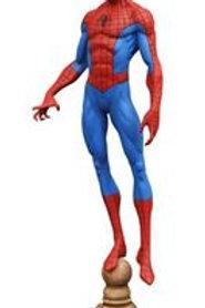 "Marvel Gallery Spider-Man 9"" PVC Diorama"
