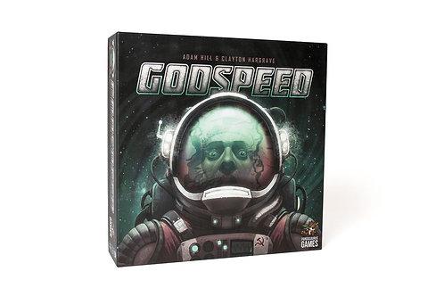 Godspeed (Kickstarter Edition)