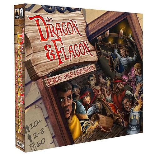 Dragon & Flagon