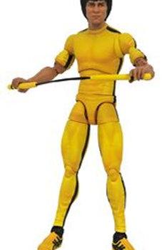 Diamond Select Bruce Lee Action Figure