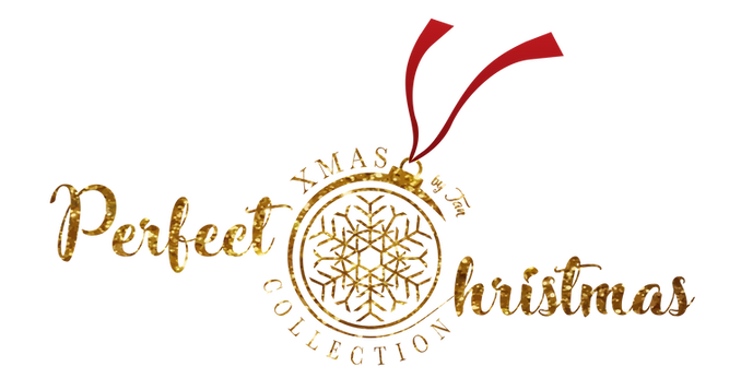 LOGO The Perfect christmas collection.pn