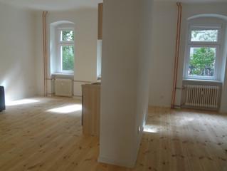 דירה פנויה ומשופצת קומפלט למכירה בברלין - 119,000 אירו