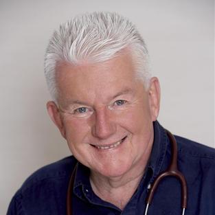 Dr John D'Arcy