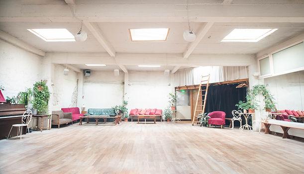 Location salle pour soirée fête anniversaire Paris