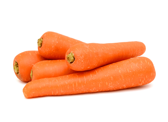 Cenoura I 500g