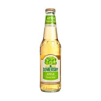 Somersby Apple Cider Bot   330ml