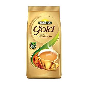 Gold Tea  TATA   250g