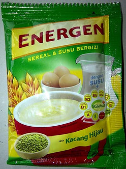 Kacang Hijua 10's ENERGEN   300g