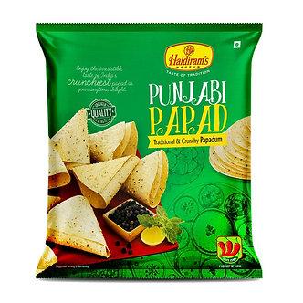 Madras Plain Pappad  KALYANI   200g