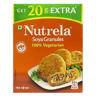 Soya Granules  NUTRELA   200g