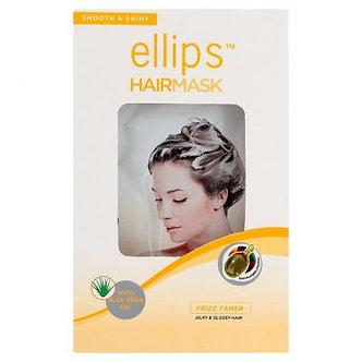 Hair Mask - Smooth Shiny  ELLIPS   20g