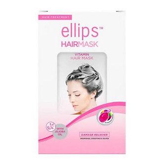 Hair Mask - Hair Treatment ELLIPS   20g