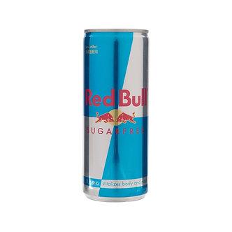 Redbull Sugarfree   250ml