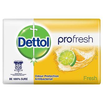 Fresh Bodywash DETTOL   100g