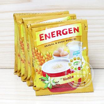 Vanila 10's ENERGEN    290g