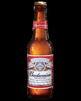 Budweiser Bot   500ml