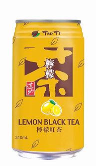 Lemon Black Tea TAO TI  310ml