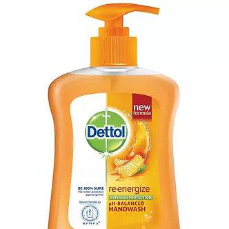 Re-energize Handwash DETTOL   245g