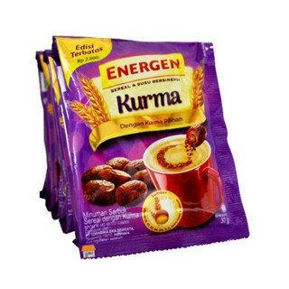 Kurma 10's ENERGEN   300g