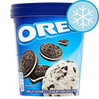 Ice Cream Cups OREO   440ml