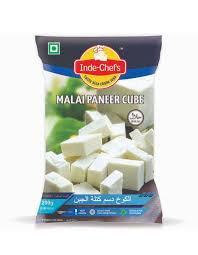 Malai Paneer  INDE-CHEF'S   200g
