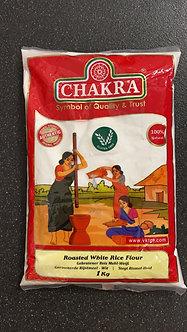 Red Idiyappam Flour CHAKRA   1kg