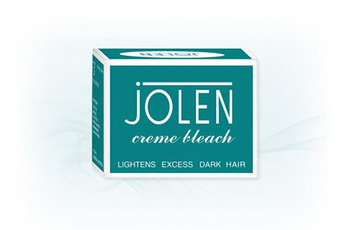 Bleach Creme  JOLEN   35g