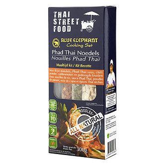 Street Food Cooking Set Pad Thai BLUE ELEPHANT