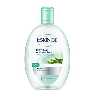 Deep Cleanser - Cucumber Extract  EKINOL   225ml