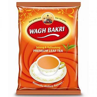 Premium Tea  WAGH BAKRI   500g