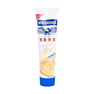 Sweetened Condensed Milk Tube EAGLE   185g