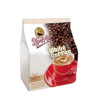 White Coffee  KAPAL API   444g