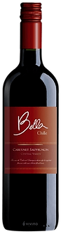 Bella Carbernet Sauvigon   70cl