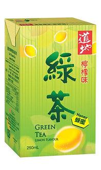 Honey Green Tea TAO TI    250ml