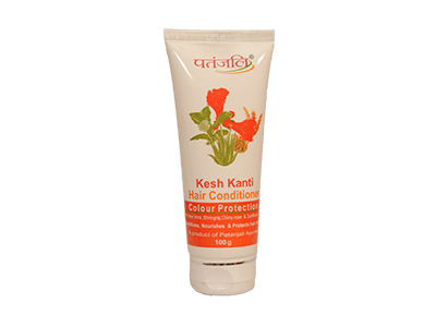 Hair Conditioner - Colour Protection PATANJALI   100g