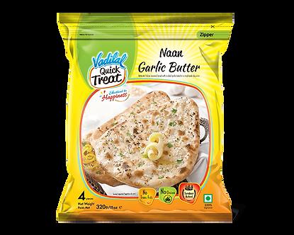 Naan Garlic Butter VADILAL   320g