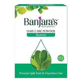 Brahmi Powder  BANJARAS   100g