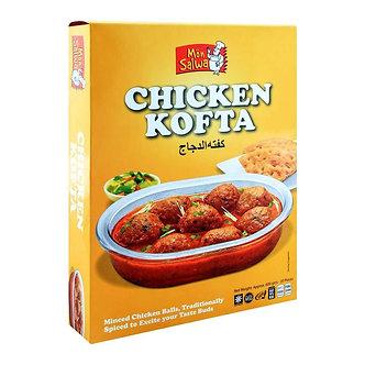 Chicken Kofta  MON SALWA    600g