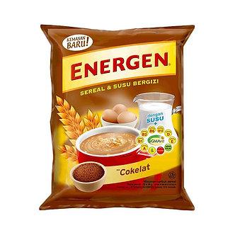 Cokelet 10's ENERGEN    290g
