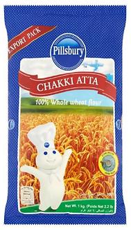 Chakki Atta PILLSBURY   1kg
