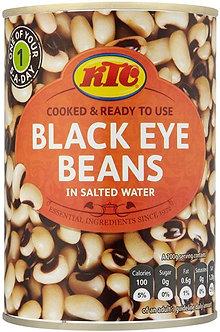 Black Eye Beans KTC   400g