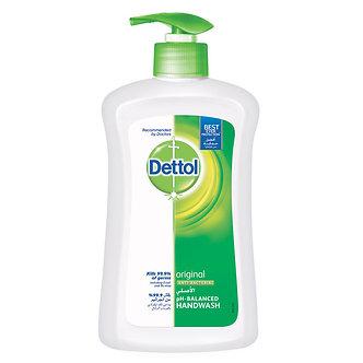 Handwash Refill  DETTOL   400ml