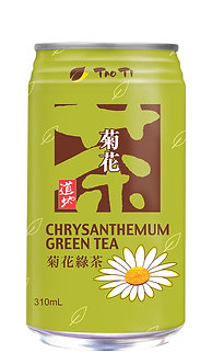 Chrysanthemum Green Tea TAO TI   310ml