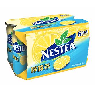 Nestea Lemon Tea x6    250mlx6