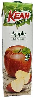 Kean Apple Juice   1 litre