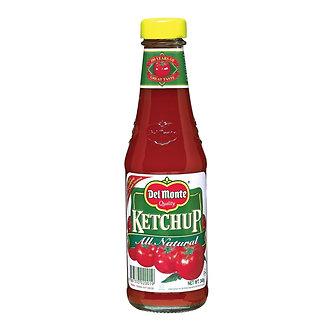 Ketchup DEL MONTE   340g