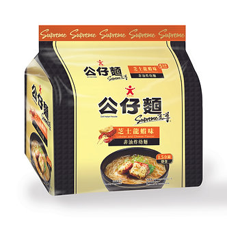 Lobster and Cheese Flavour Noodles DOLL    475g