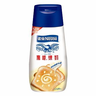 Sweetened Condensed Milk Bottle EAGLE    450g